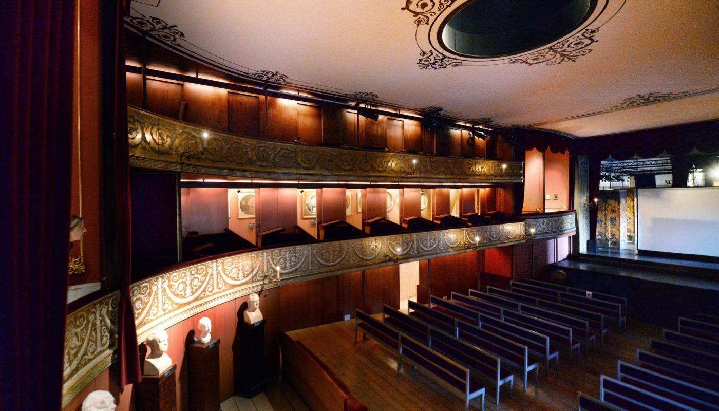 Royal Court Theatre Copenhagen