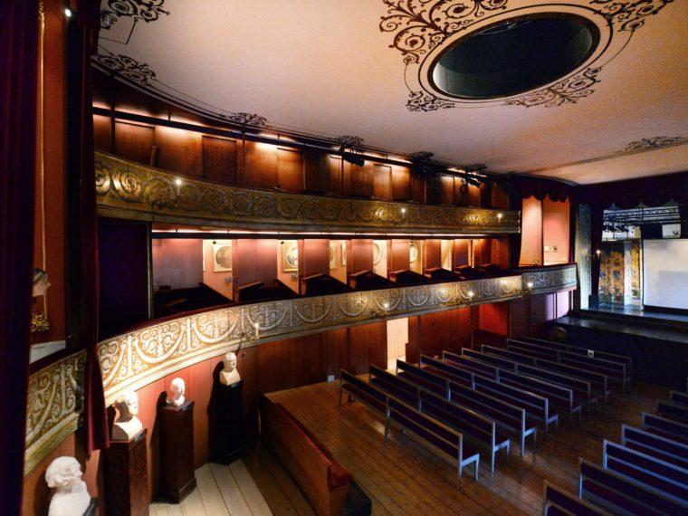 Hofteatret København