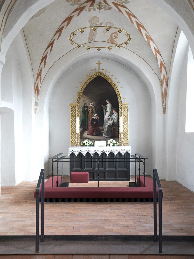 Blistrup Church
