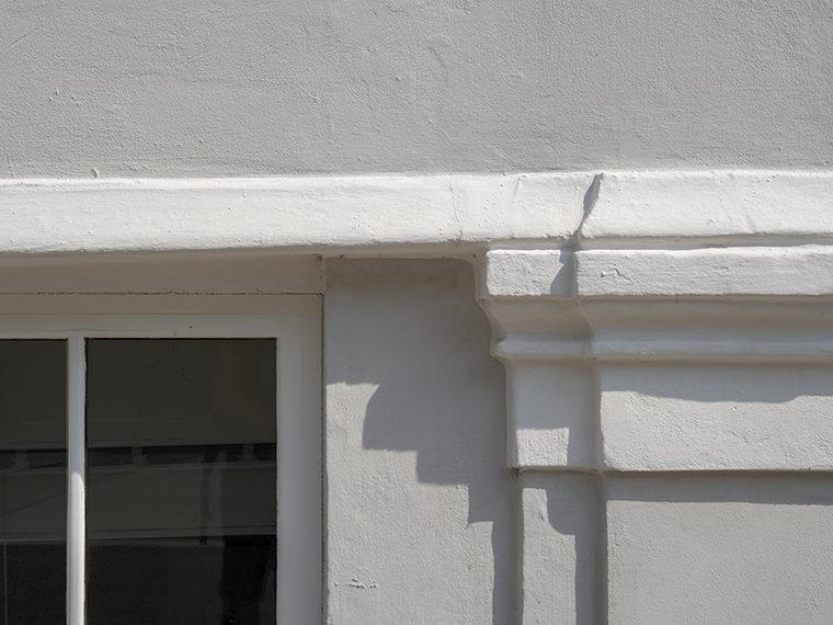 Fredericiagade 12 eksteriør facade detalje Elgaard Architecture