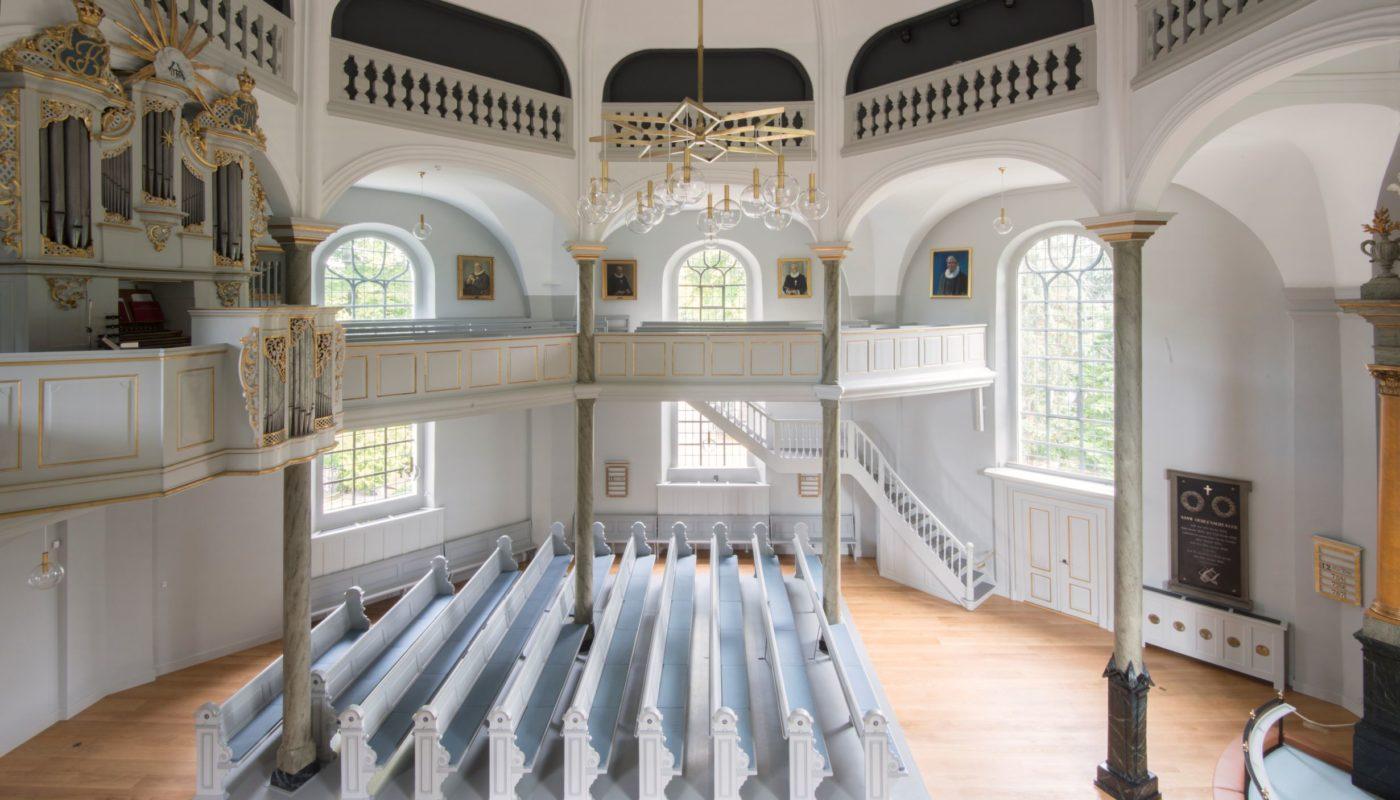 Frederiksberg Church