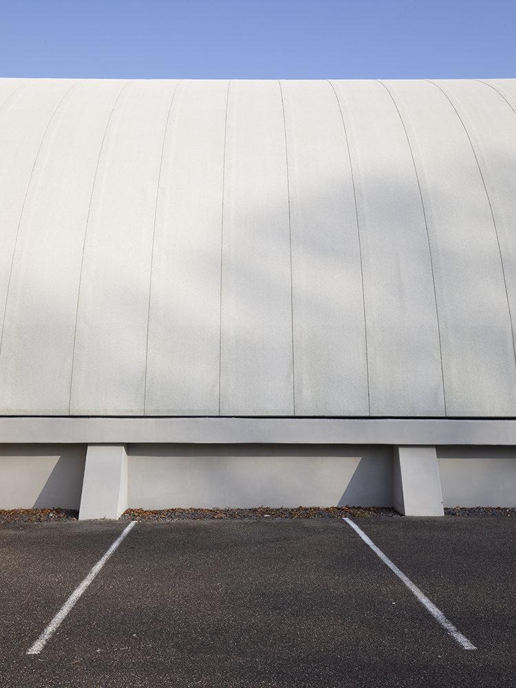 Haslev Hallerne Sports Hall D