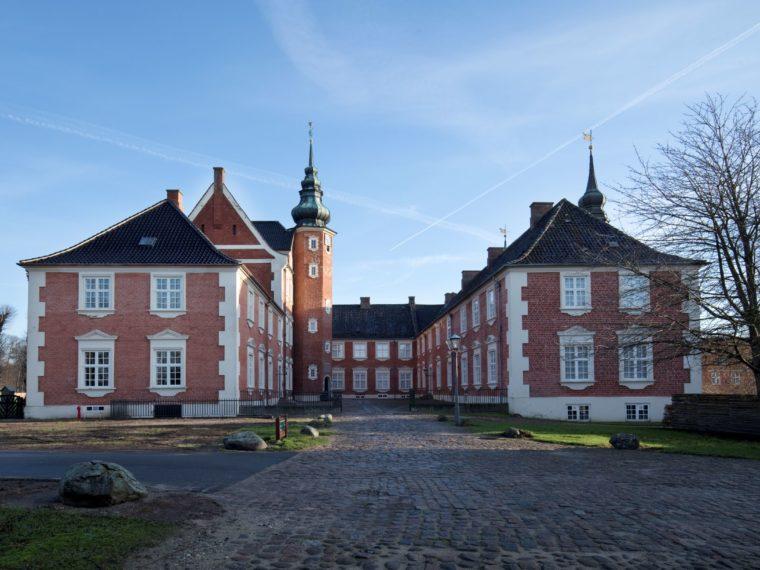 Jægerpris Castle