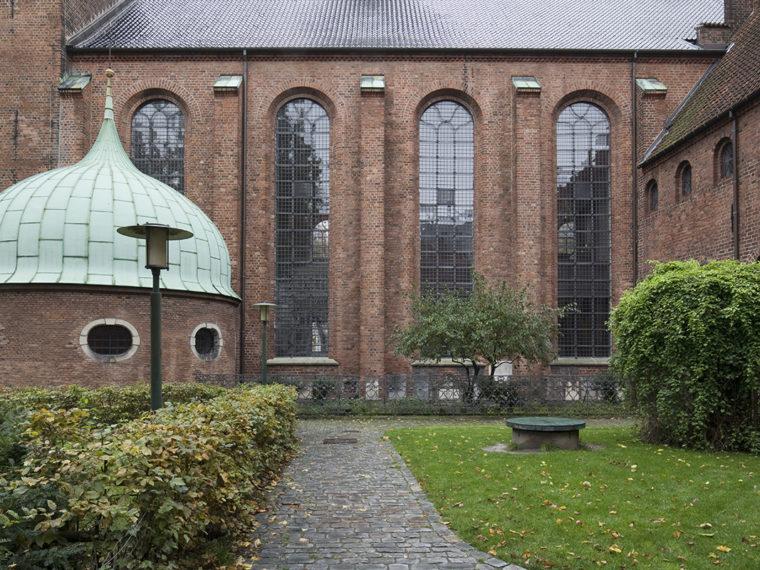 Church of the Holy Spirit, Copenhagen