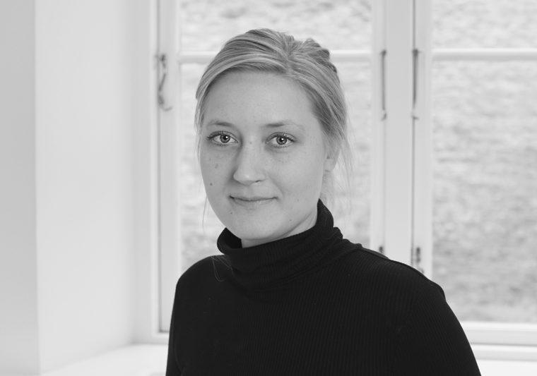 Stephanie Korsgaard bogholder Elgaard Architecture