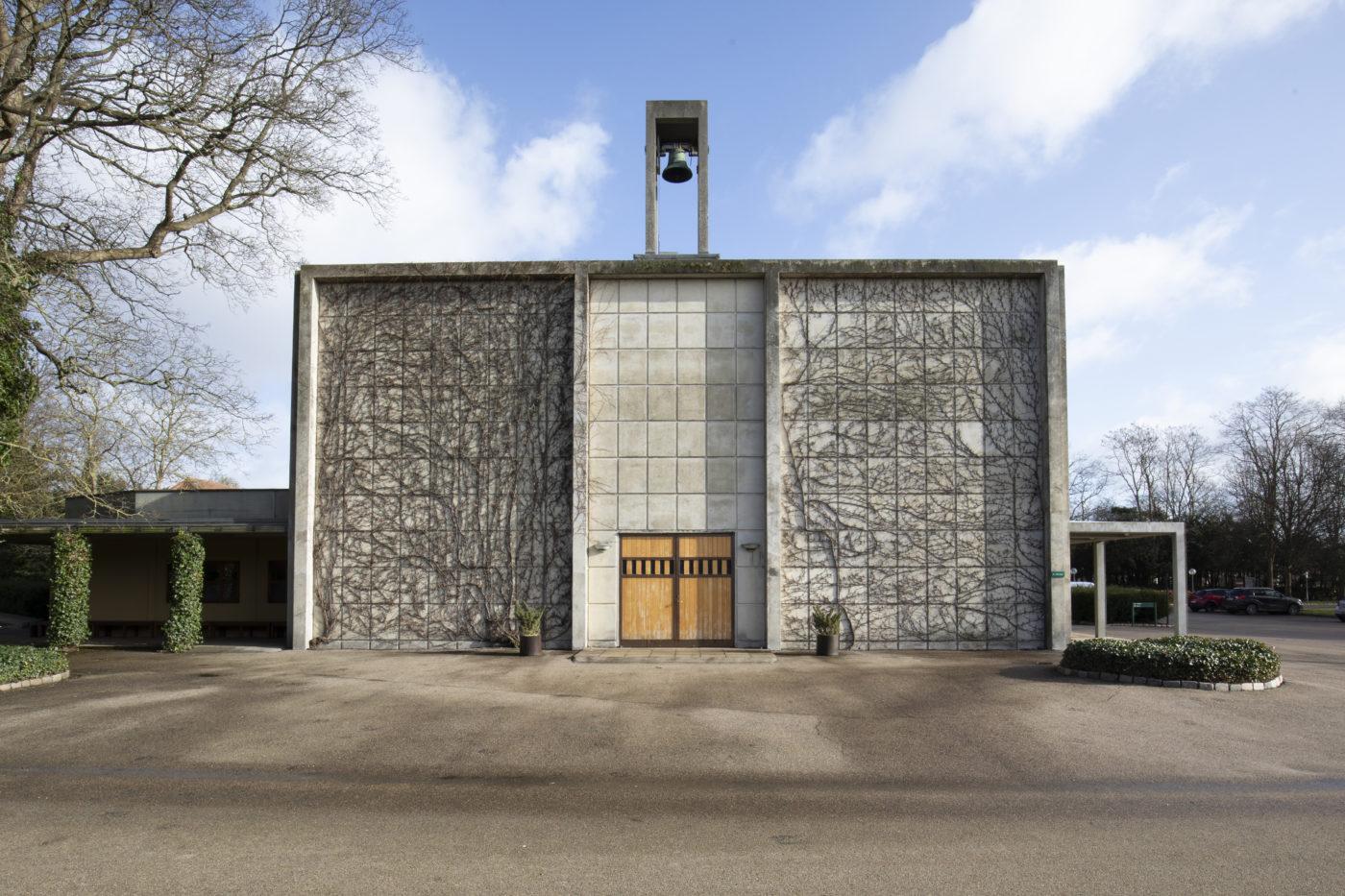 Mariebjerg Kapel og Krematorium