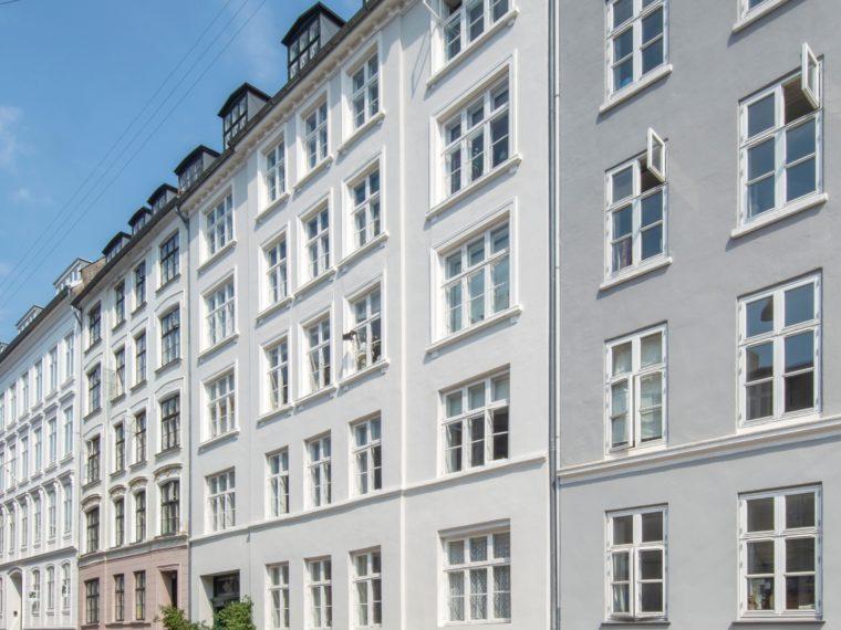 Fredericiagade 12 Copenhagen