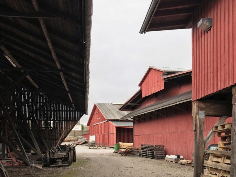 Baagøe & Riber's Site