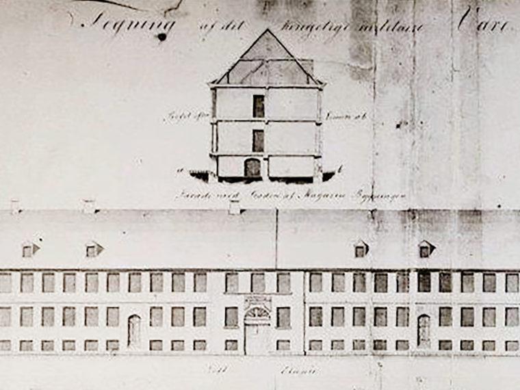 Rigensgade 11 Elgaard Architecture