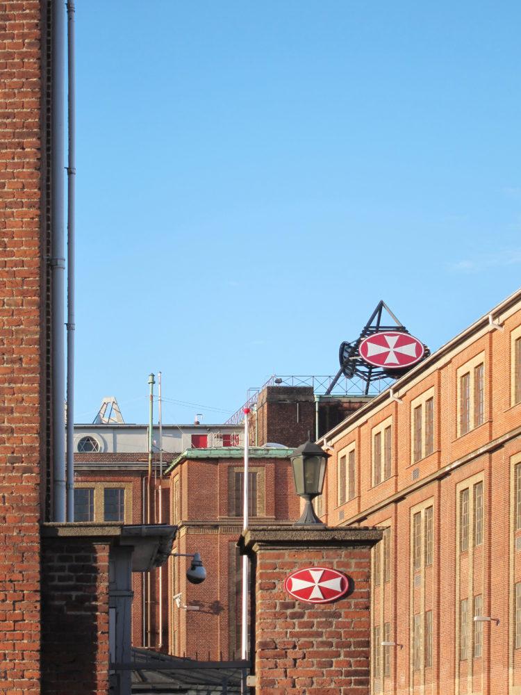 Spritfabrikkerne Aalborg