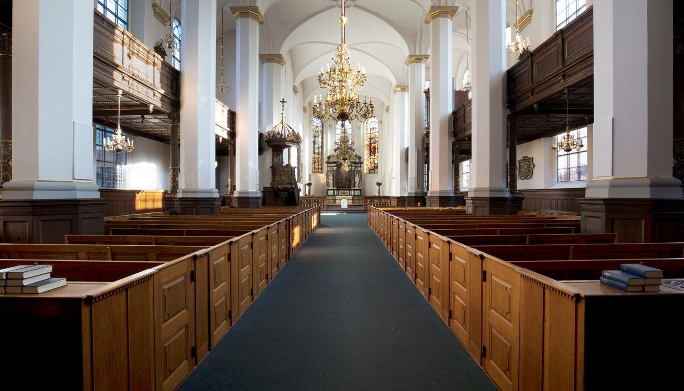 Helligaandskirken Copenhagen