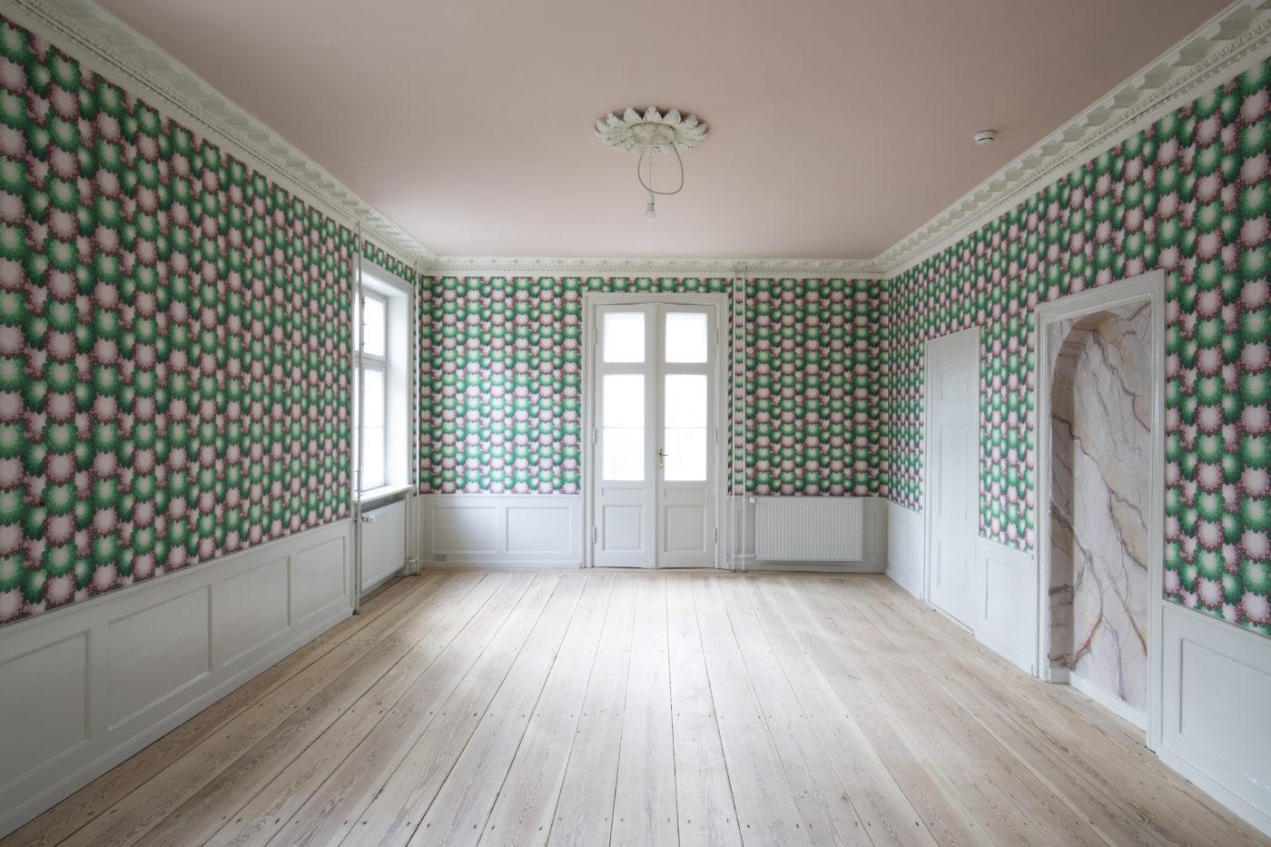 Fasangården Frederiksberg interiør Elgaard Architecture