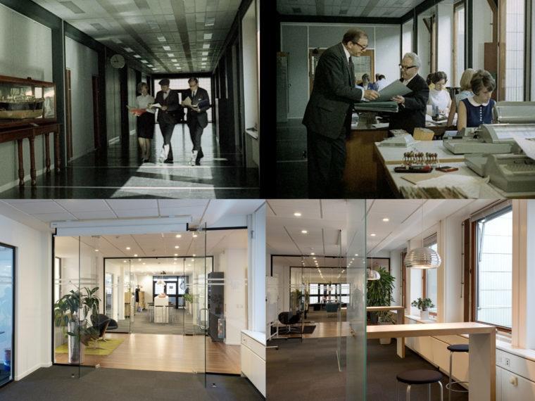 Bredgade 40 Copenhagen interiors Elgaard Architecture