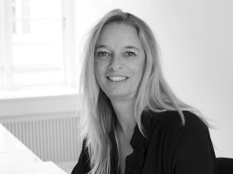 Pernille Mårtensson