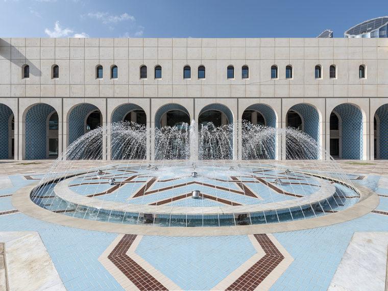 Cultural Foundation Abu Dhabi