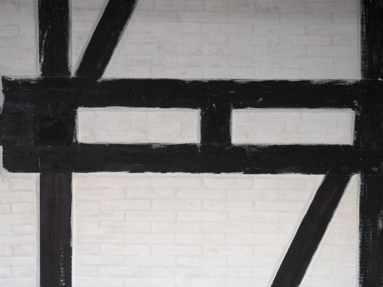 Antonigade 9 København bindingsværk