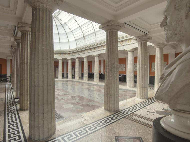 Carlsberg Akademi Pompeji