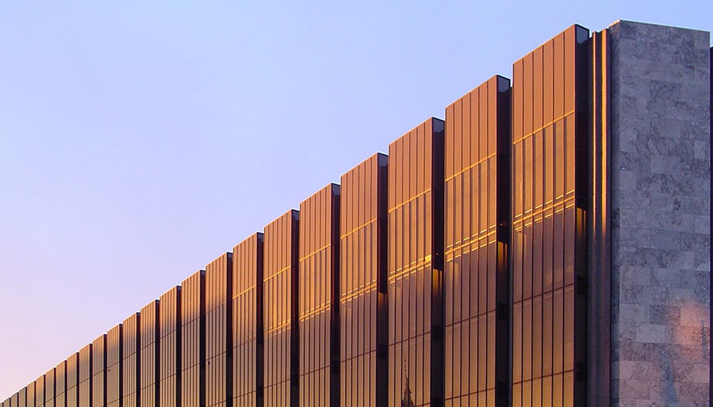 Danmarks Nationalbank Copenhagen
