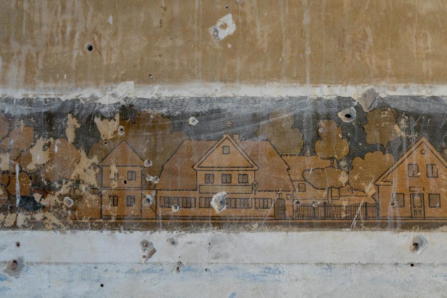 Vibensgaard Østerbro København vægdekorationer