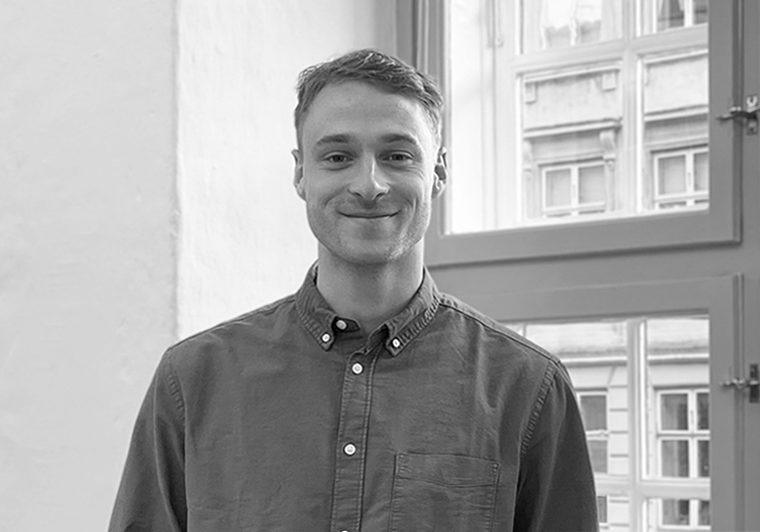 Rasmus Dydensborg Hansen