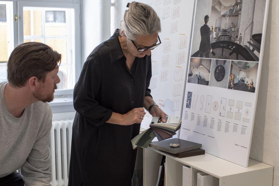 Elgaard Architecture architectural studio