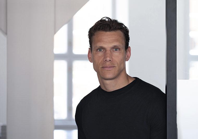 Marius Lund Elgaard Architecture