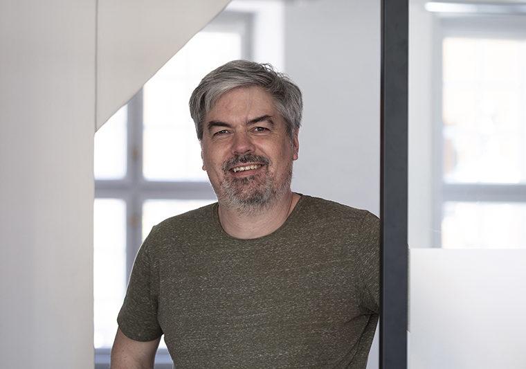 Johnn Nekman Elgaard Architecture