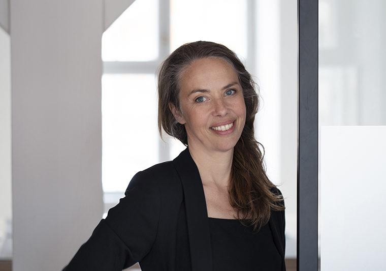 Louise Lefèvre Elgaard Architecture