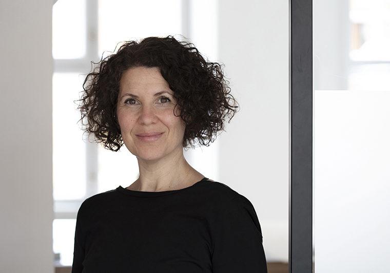 Marisa Vaz Elgaard Architecture