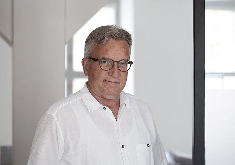 Jørn Lien Jacobsen Elgaard Architecture