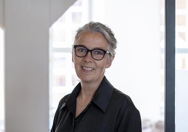 Anne Nebel Elgaard Architecture