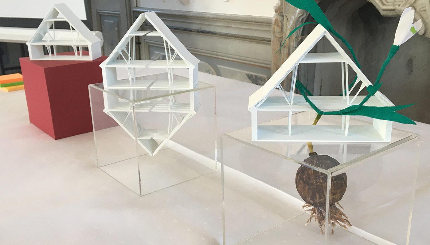 H.C. Andersen Center Elgaard Architecture